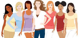 Women Lineup