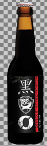 Japanese Tokyo Black Beer